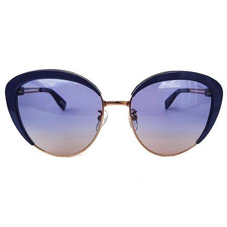 Óculos de Sol Victor Hugo SH1270 09MW/58 Azul