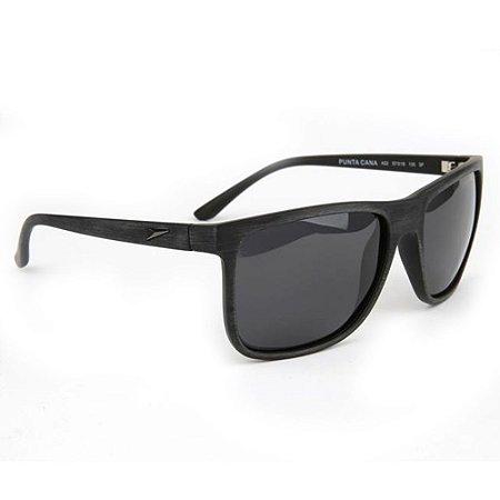 Óculos de Sol Speedo Punta Cana A02/57 Preto - Polarizado