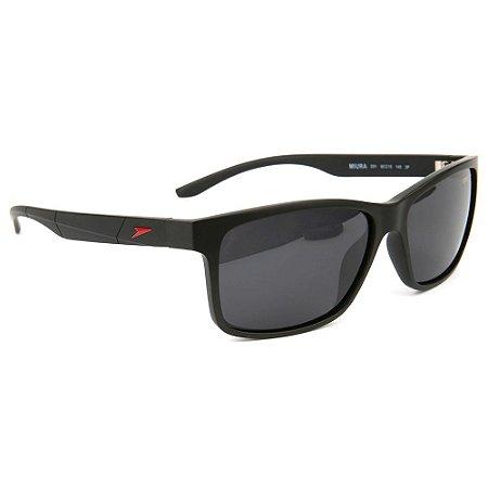 Óculos de Sol Speedo Miura D01/60 Preto - Polarizado