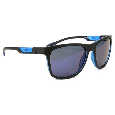 Óculos de Sol Speedo Freeride 2 H01/58 Preto