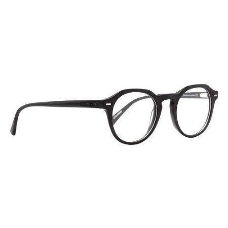Óculos de Grau Evoke For You DX55 A02/49 Preto