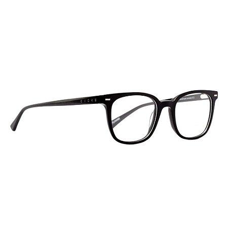 Óculos de Grau Evoke For You DX54 A02/52 Preto