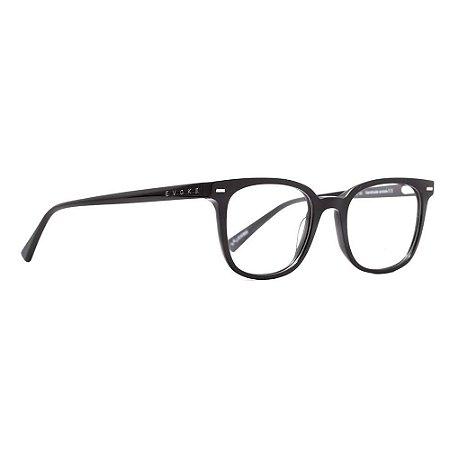 Óculos de Grau Evoke For You DX54 A01/52 Preto