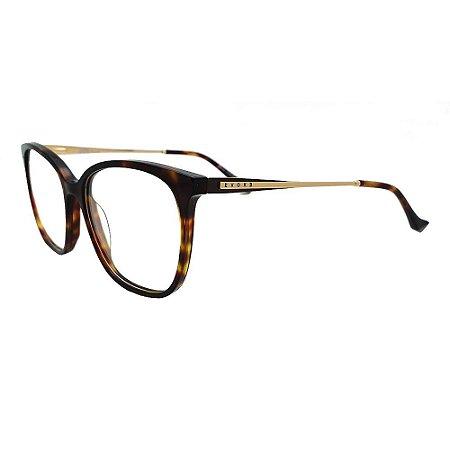 Óculos de Grau Evoke For You DX45 G21/54 Marrom