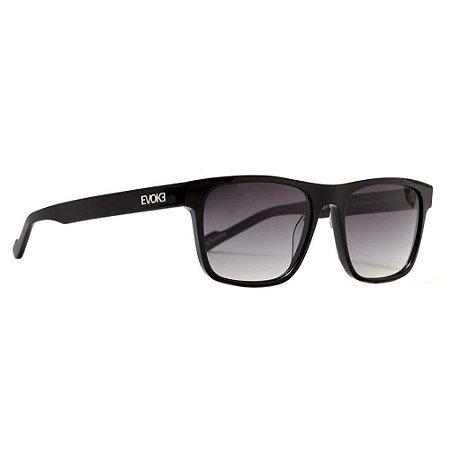 Óculos de Sol Evoke For You DS56 A01/56 Preto