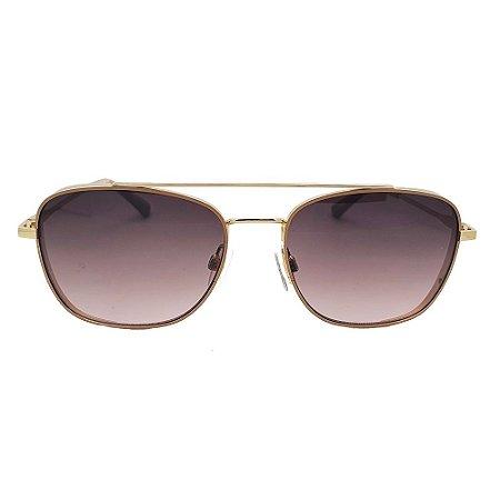 Óculos de Sol Evoke For You DS49 08A/53 Dourado