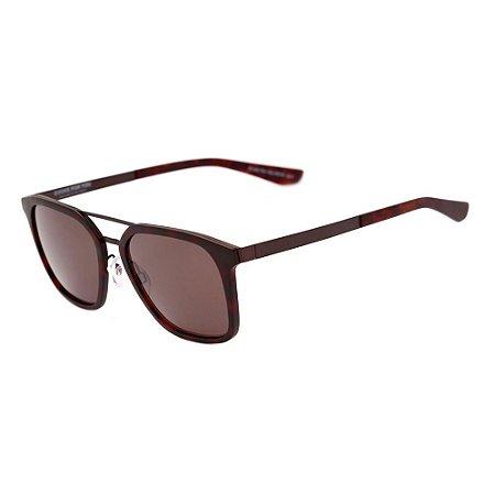 Óculos de Sol Evoke For You DS15 G21/54 Tartaruga