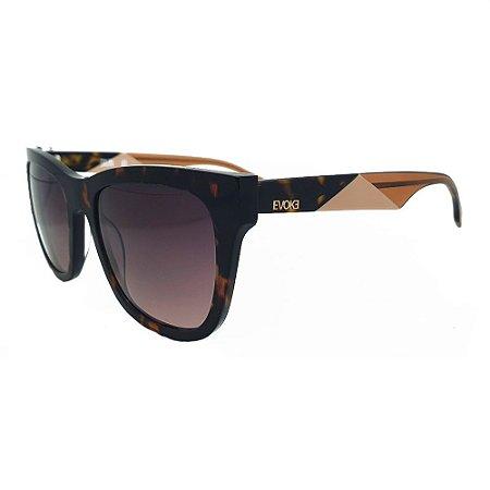 Óculos de Sol Evoke EVK 31 G21/53 Marrom