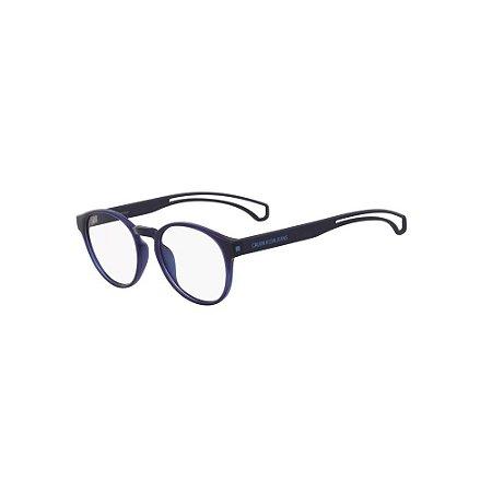 Óculos de Grau Calvin Klein Jeans CKJ19508 405/50 Azul