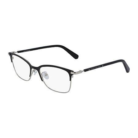 Óculos de Grau Calvin Klein Jeans CKJ19312 001/50 Preto