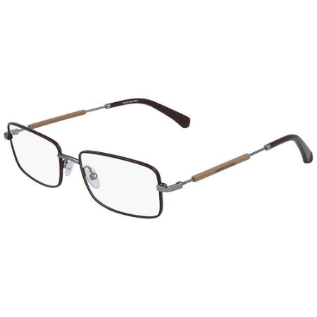 Óculos de Grau Calvin Klein Jeans CKJ19108 210/54 Marrom