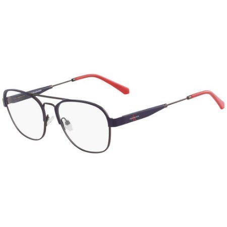 Óculos de Grau Calvin Klein Jeans CKJ18102 405/54 Azul