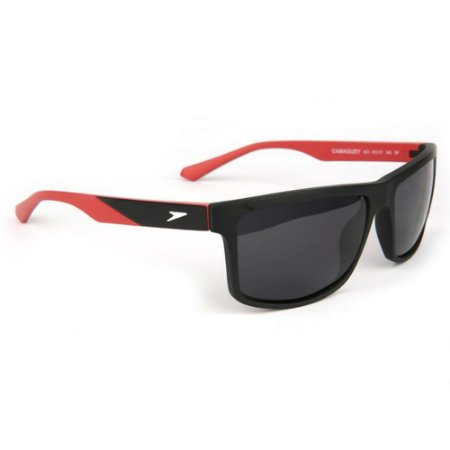Óculos de Sol Speedo Camaguey A01/61 Preto - Polarizado