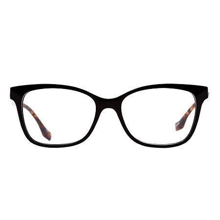 Óculos de Grau Evoke Awake 4 A01/55 Preto