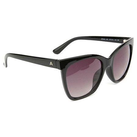 Óculos de Sol Atitude AT5433 A01/57 Preto