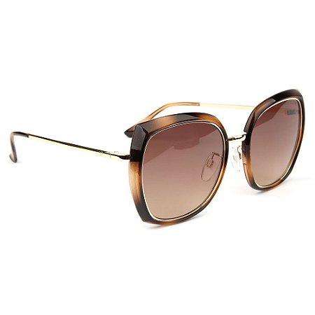 Óculos de Sol Atitude AT5418 G21/55 Tartaruga