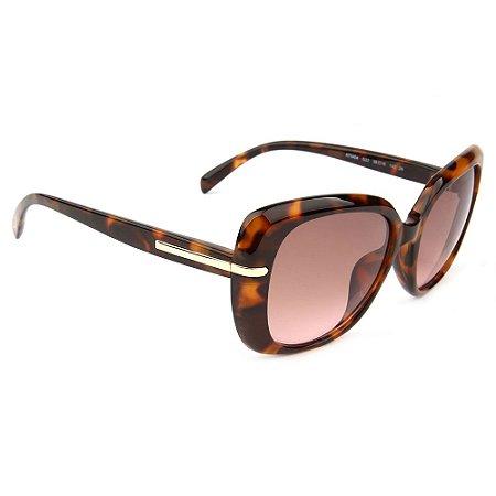 Óculos de Sol Atitude AT5404 G22/56 Tartaruga