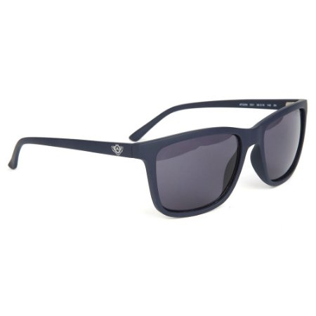 Óculos de Sol Atitude AT5394 D01/56 Azul Marinho