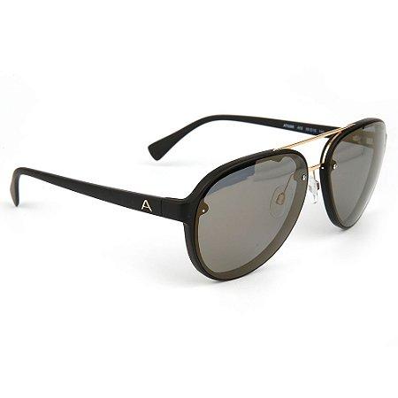 Óculos de Sol Atitude AT5386 A02/59 Preto - Polarizado