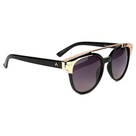 Óculos de Sol Atitude AT5371 A01/52 Preto