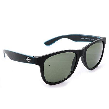 Óculos de Sol Atitude AT5344 D03S/55 Preto