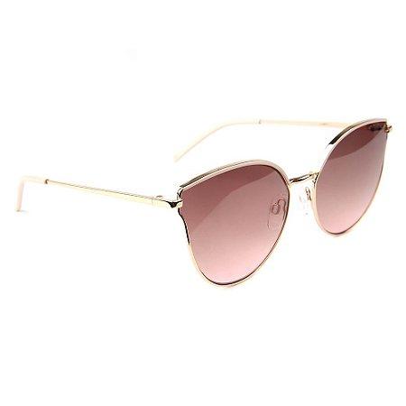 Óculos de Sol Atitude AT3236 05A/60 Dourado