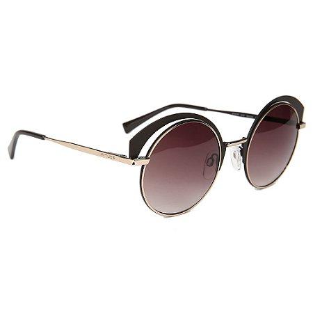 Óculos de Sol Atitude AT3177 01A/53 Bronze