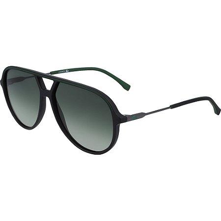 Óculos de Sol Lacoste L927S 002/59 Preto Fosco