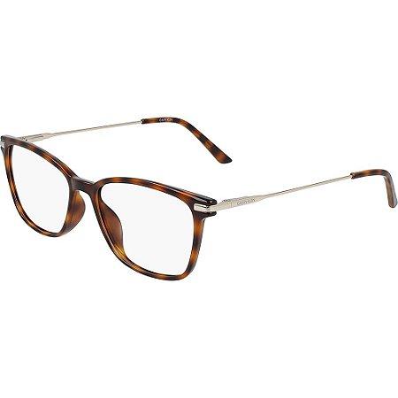 Óculos de Grau Calvin Klein CK20705 240/53 Tartaruga