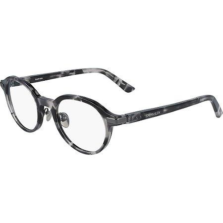 Óculos de Grau Calvin Klein CK20504 007/48 Tartaruga