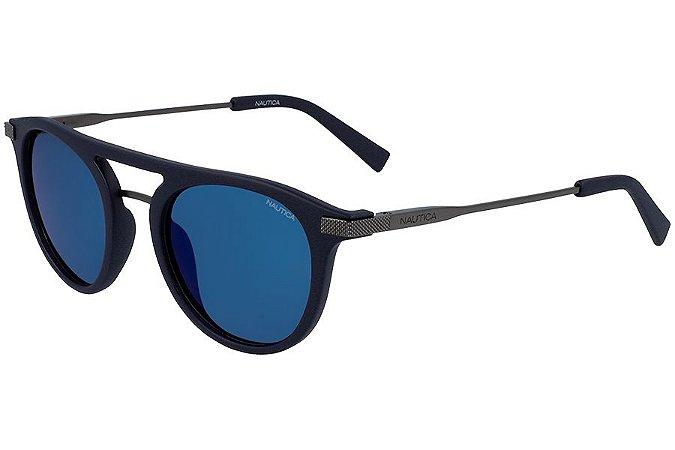 Óculos de Sol Nautica N3640SP 420/50 Azul Fosco