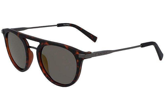Óculos de Sol Nautica N3640SP 215/50 Tartaruga Fosco Escuro