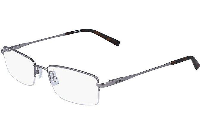 Óculos de Grau Nautica N7299 040/53 Cinza