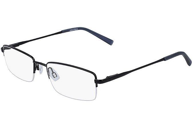 Óculos de Grau Nautica N7299 005/53 Preto