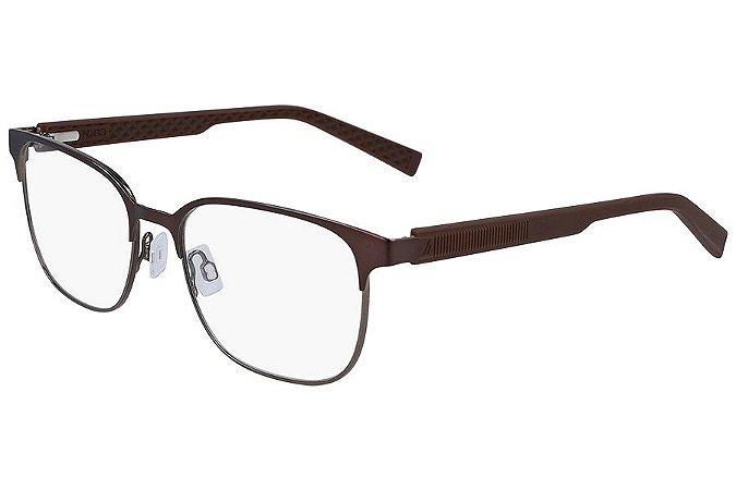 Óculos de Grau Nautica N7293 210/53 Marrom Fosco