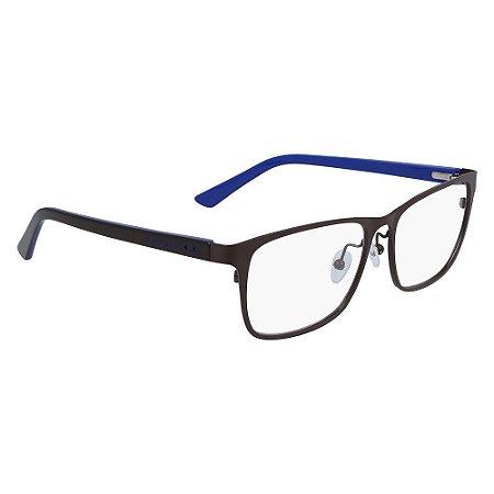 Óculos de Grau Calvin Klein CK19302 201/54 - Marrom