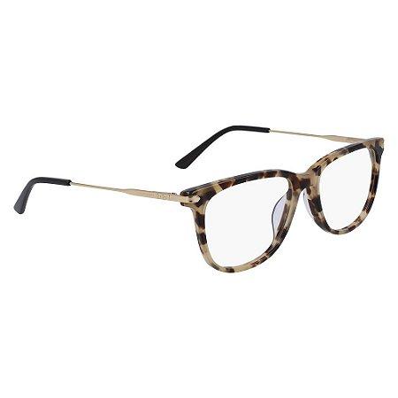 Óculos de Grau Calvin Klein CK19704 244/52 - Tartaruga