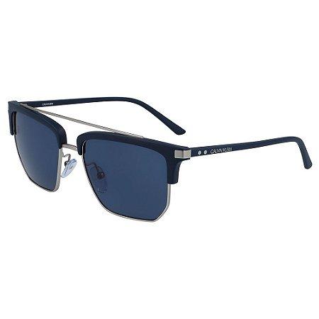 Óculos de Sol Calvin Klein CK19301S 410/54 - Azul