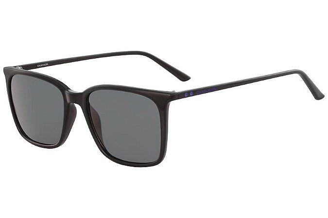 Óculos de Sol Calvin Klein CK18534S 001/56 Preto