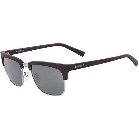 Óculos de Sol Nautica N3631SP 420/55 Azul Fosco