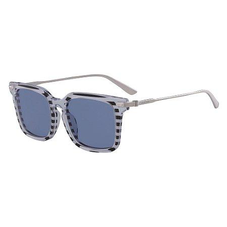 Óculos de Sol Calvin Klein CK18702S 972/54 - Azul