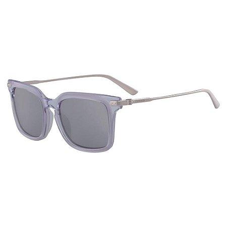 Óculos de Sol Calvin Klein CK18702S 395/54 Platinum
