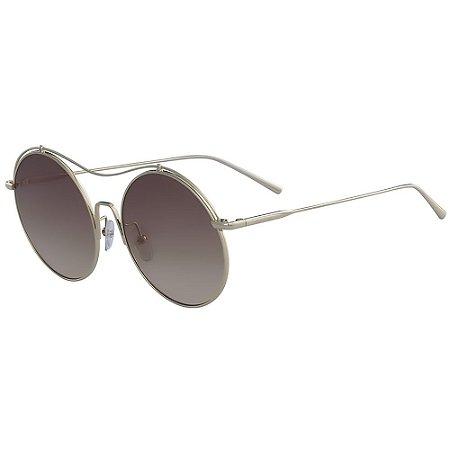 Óculos de Sol Calvin Klein CK2161S 714/56 Dourado