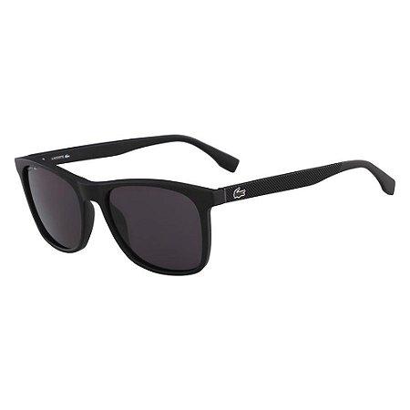 Óculos de Sol Lacoste L860S 002/56 Preto Fosco