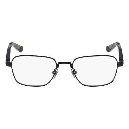 Óculos de Grau Calvin Klein CK8044 001/51 - Preto