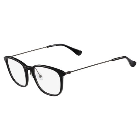 Óculos de Grau Calvin Klein CK5944A 001/51 - Preto