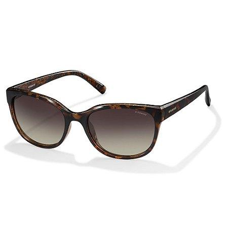 Óculos de Sol Polaroid 4030/S/55 Marrom