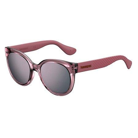Óculos de Sol Havaianas Noronha/M/52 -Lilás