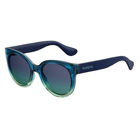 Óculos de Sol Havaianas Noronha/M/52 -Cinza