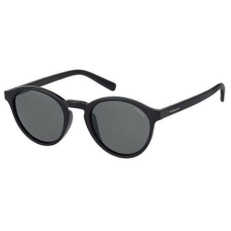 Óculos de Sol Polaroid 1013/S/50 Preto